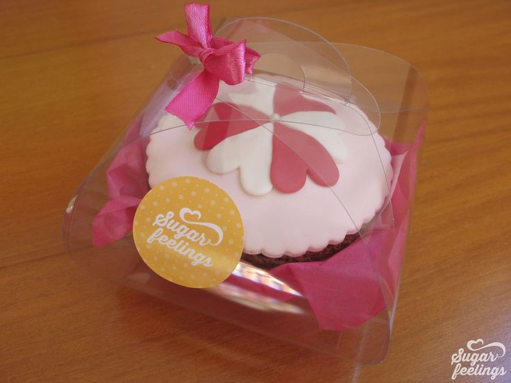 Love cakes - Os cupcakes cheios de mensagem (em parceria com Emotional Coaching)