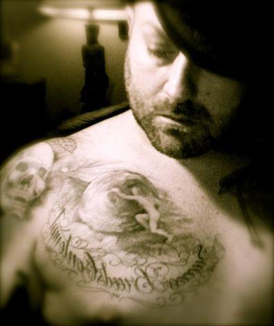 sisyphus pesquisa tatuagem