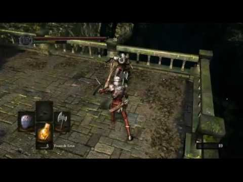 Zerando - Dark Souls: Prepare To Die Edition - Parte 5
