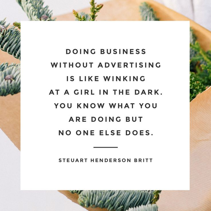 Marketing Quotes: 1000+ Marketing Quotes On Pinterest