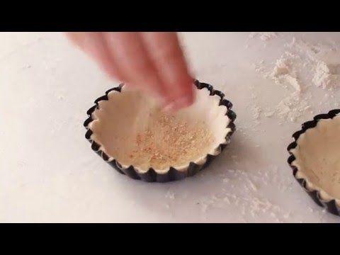 PuurGezond: Video: hoe maak je kwarkdeeg?