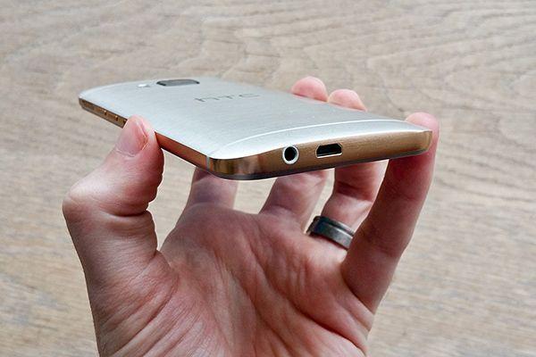 HTC One M9: design e struttura. #HTCOneM9 #design #mobile #smartphone