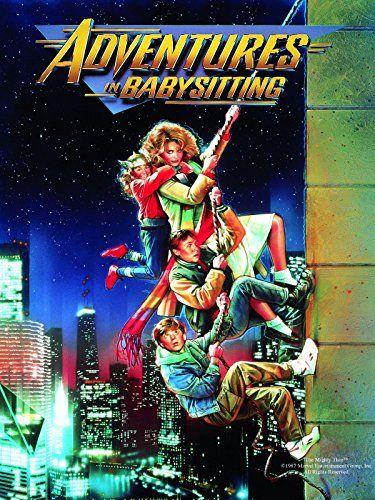 Adventures In Babysitting Svenska Filmer med Svenska Undertexter