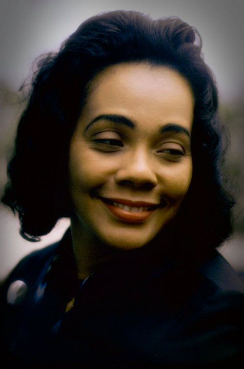 Coretta Scott King Coretta Scott King (/kɔːˈrɛtə/; April 27 1927 January 30…