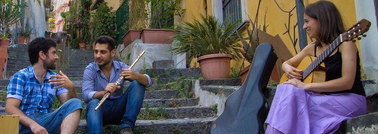 Al via i laboratori musicali al Rione Traiano con Angela Lancieri