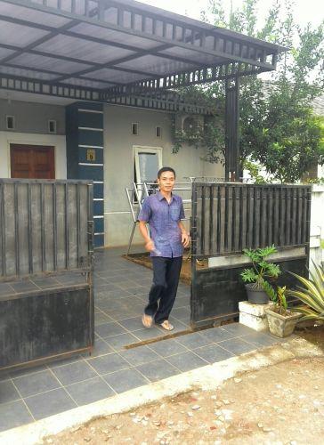 Rumah view taman di metland cileungsi Metland cileungsi sektor 3 Blok cm8.9, cipenjo Cileungsi » Bogor » Jawa Barat