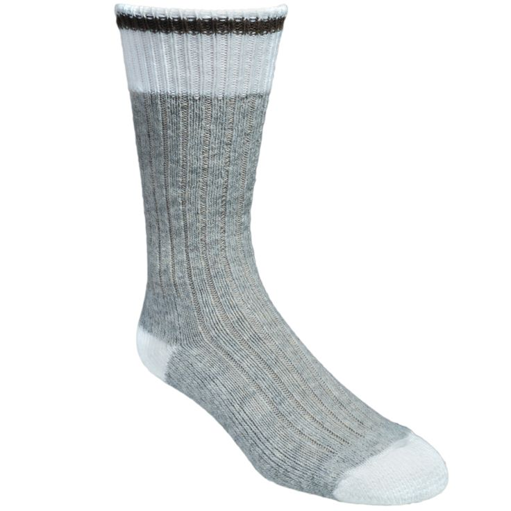 Wigwam Socks Unisex F5313 85A USA-Made Olive Hudson Bay Midweight Sock