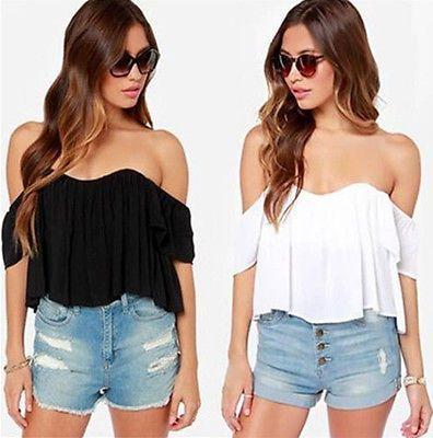 blusas campesinas de moda buscar con google