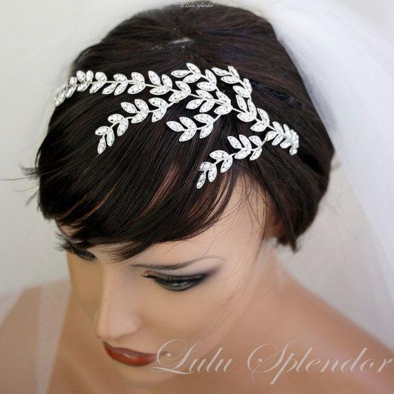 Best 25+ Wedding headband ideas on Pinterest | Headband ... - photo #20