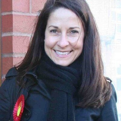 Liz Kendall. Labour.