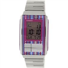 Futurist-Womens-Silver-Watch
