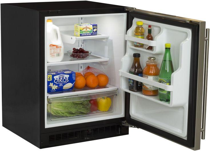 24″ All Refrigerator with Drawer – Marvel Refrigeration