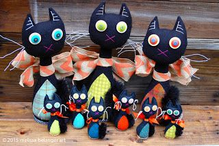 Fraidy Cats for 2015 Ghoultide Gathering