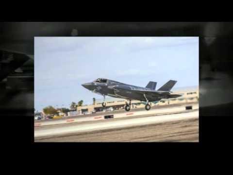F-35 JSF Grounding!