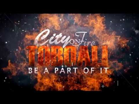 Toboali City On Fire Season 2 - Destinasi Pariwisata Bangka Selatan