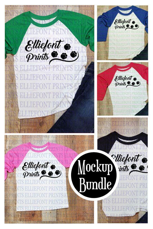Download Youth Raglan Shirt Mockups Shirt Mockup Youth Shirts Shirts