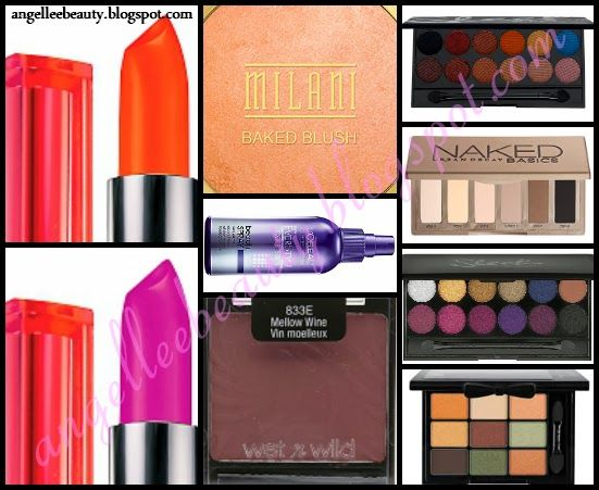 How To Bring Your Favorite Summer Makeup Into Fall 2013!