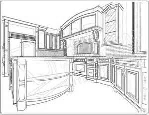 CadKitchenPlans.com | Portfolio-3D AutoCad