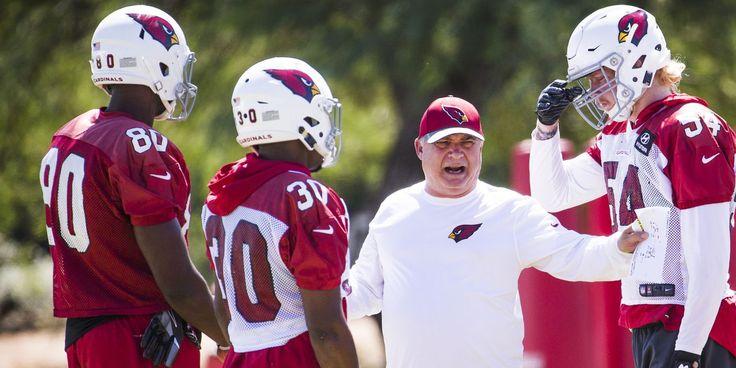 Arizona Cardinals add linebacker Bryson Albright to active roster
