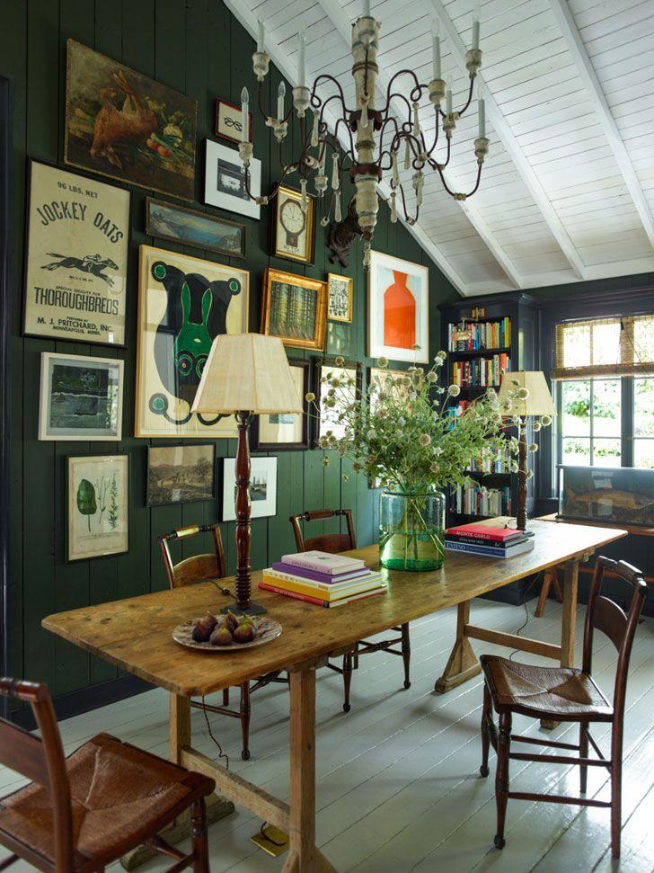Fascinating world of interior photography by Eric Piasecki | PUFIK. Beautiful Interiors. Online Magazine