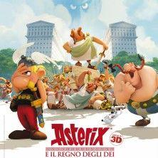 Asterix, Obelix e compagni tornano, in questa nuova pellicola d'animazione, con una nuova avventura; la prima realizzata completamente in computer grafica 3D. Scopri gli spettacoli in programma negli UCI Cinema della zona di Milano e acquista il tuo biglietto!