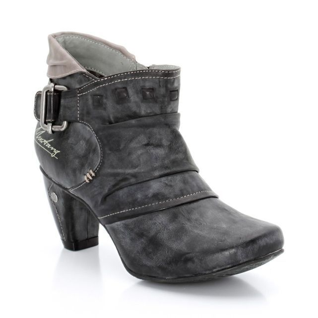 Besson Mustang Shoes Homme