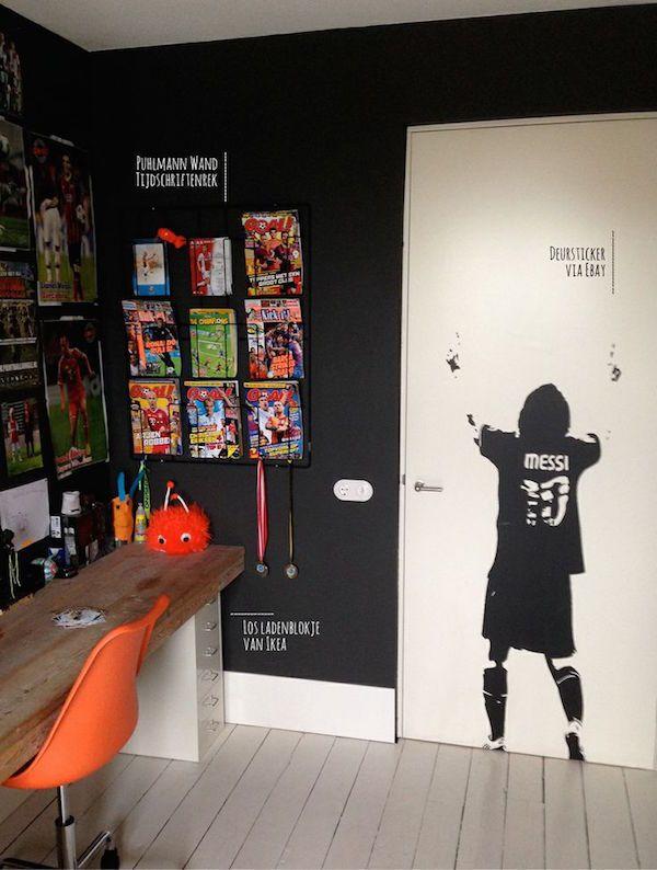 Room to be Different decoración person > Minimoda.es