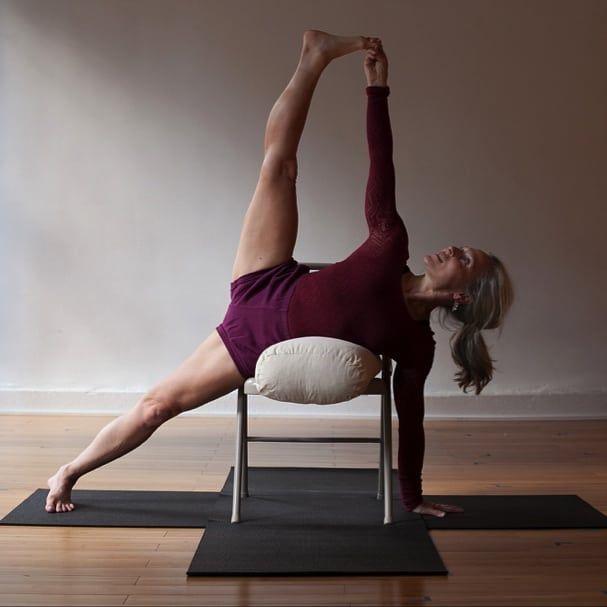 все асаны йоги айенгара в картинках где можно уединиться