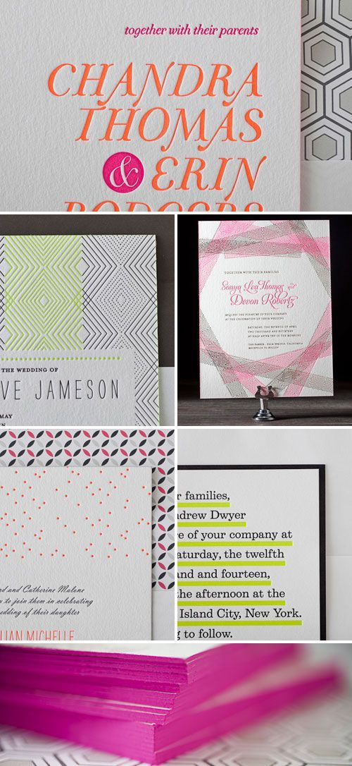 wedding invitations east london south africa%0A Bella Figura Wedding invites seen on Paper Crave