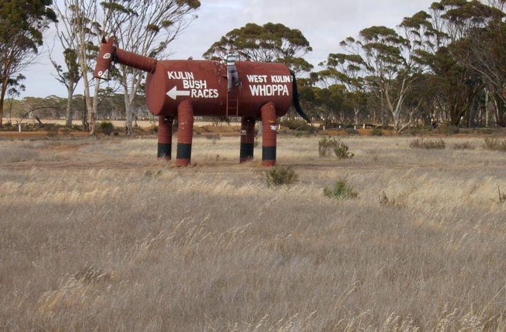 Tin Horse Highway, Western Australia