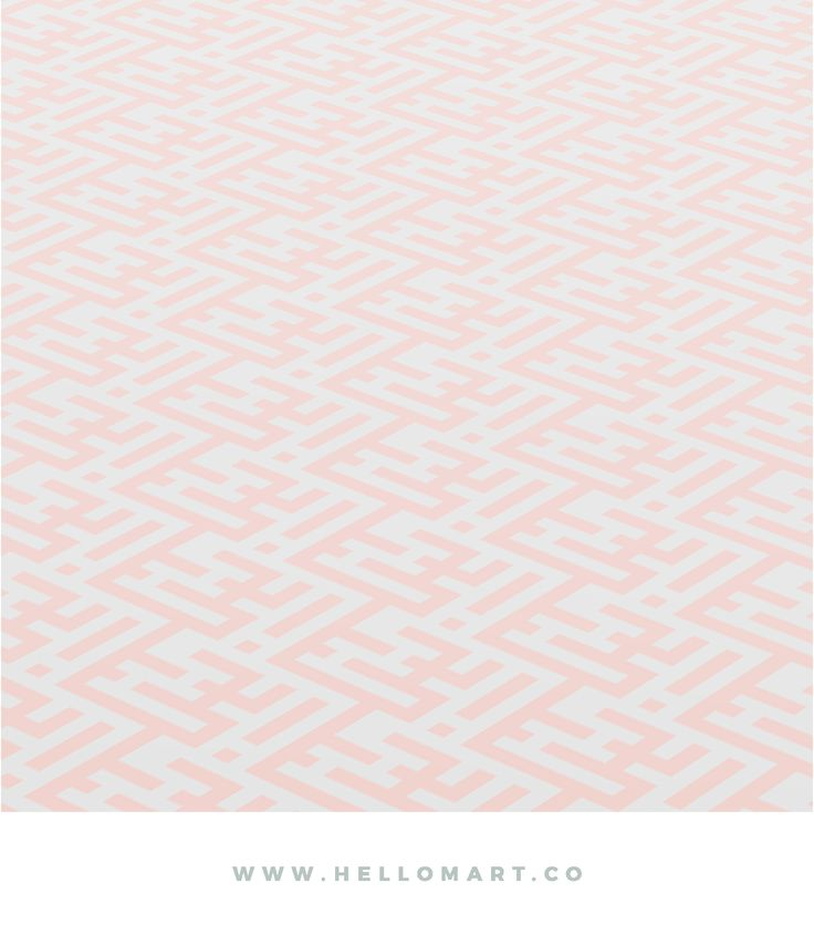 Micro Grids is a set of micro-geometric patterns. #vector #geometric #grid #pastel #pink #pattern