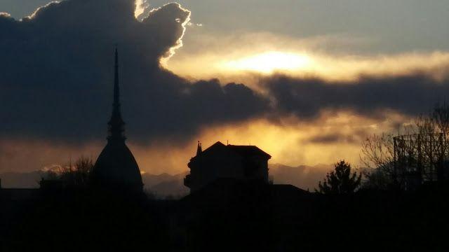 Turineisa: Tramonti torinesi