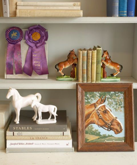 Horse Decor For The Home: 501 Best Equestrian Decor Images On Pinterest