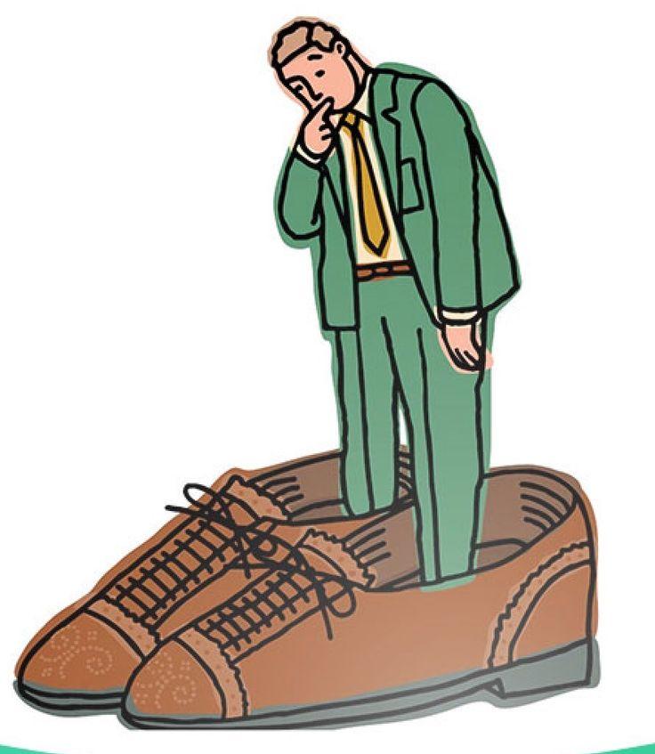 (2016-04) At være i en andens sko