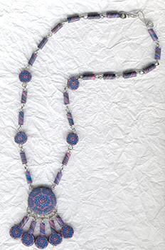 Tuto pendentif fimo Fimo  http//www.creactivites.com/161 · Achat VentePate  FimoBijoux