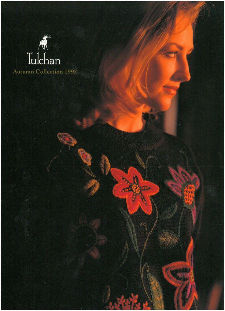 Vintage Tulchan - Autumn 1997
