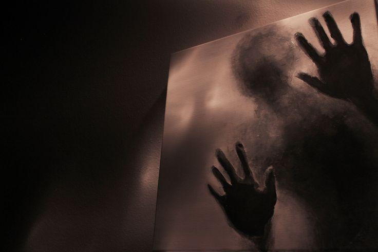 Corpo specchio dell'anima #corpo #specchio #anima #drawing #art #davidetosin #opposti