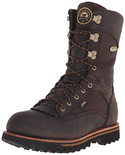"Irish Setter Men's 880 Elk Tracker WP 200 Gram 12"" Big Game Boot,Brown,12 D US - http://authenticboots.com/irish-setter-mens-880-elk-tracker-wp-200-gram-12-big-game-bootbrown12-d-us/"