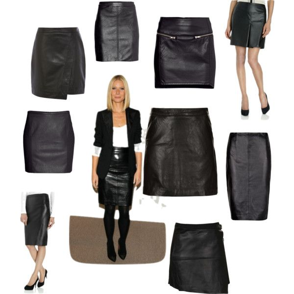 Leather in the Office