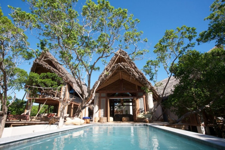 Vamizi Island, High-end buyers given the chance to make their mark on island in Mozambique