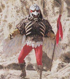 Gengkhis Khan Condor