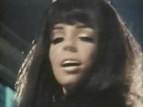 SHOCKING BLUE - VENUS (1969)