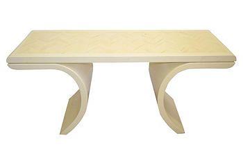 Table Talk | One Kings Lane | Furniture | Pinterest | Kings lane