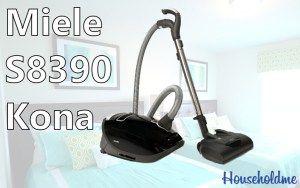 Miele S8390 Kona #MieleKona #S8390 #MieleS8390 #MieleBlackVacuum #blackvacuum #cleaning