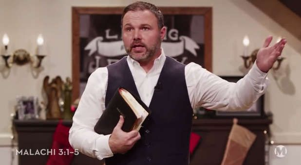 All of us have to grapple with the fact that at times our talent can outpace our level of spiritual formation and character.  10 lessons learned from the resignation of Mark Driscoll.