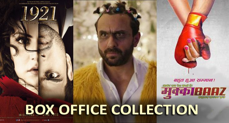 Box Office Collection