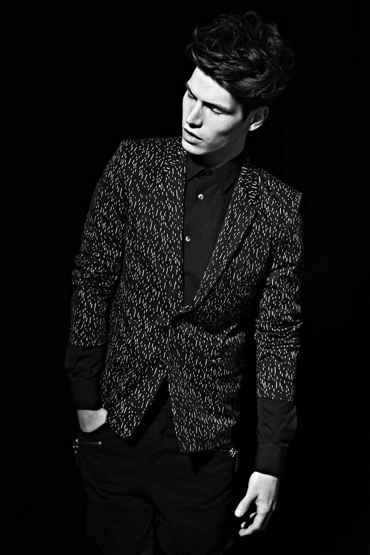 Kyran low freelance fashion stylist from london sam way adon - Sam Way By Nicky Emmerson For Fashionisto Exclusive