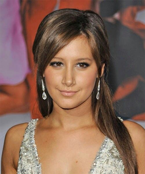 best hair style for 132 best images about tisdale on colors 2697