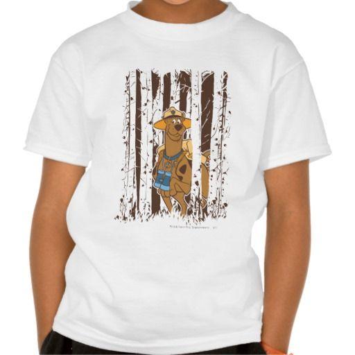 Scooby Doo Ranger3. Regalos, Gifts. #camiseta #tshirt