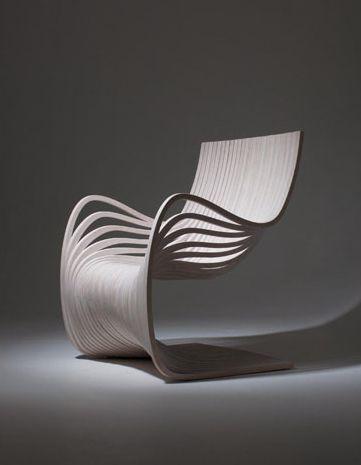 pinterest.com/fra411 #chair - Piegatto | silla pipo